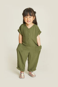 Kids Arden Jumpsuit