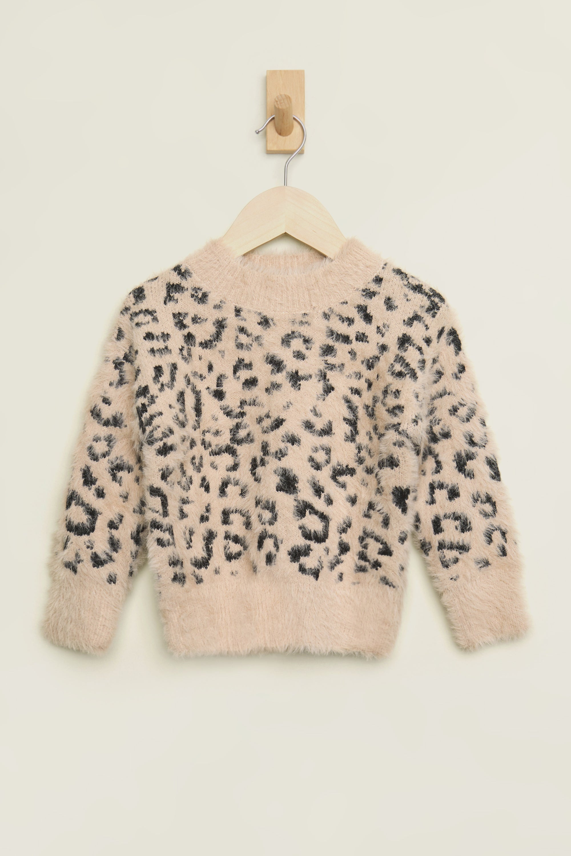 Kids Frankie Sweater