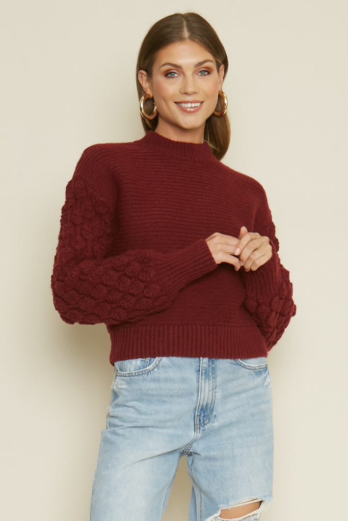 Mommy Shay Sweater