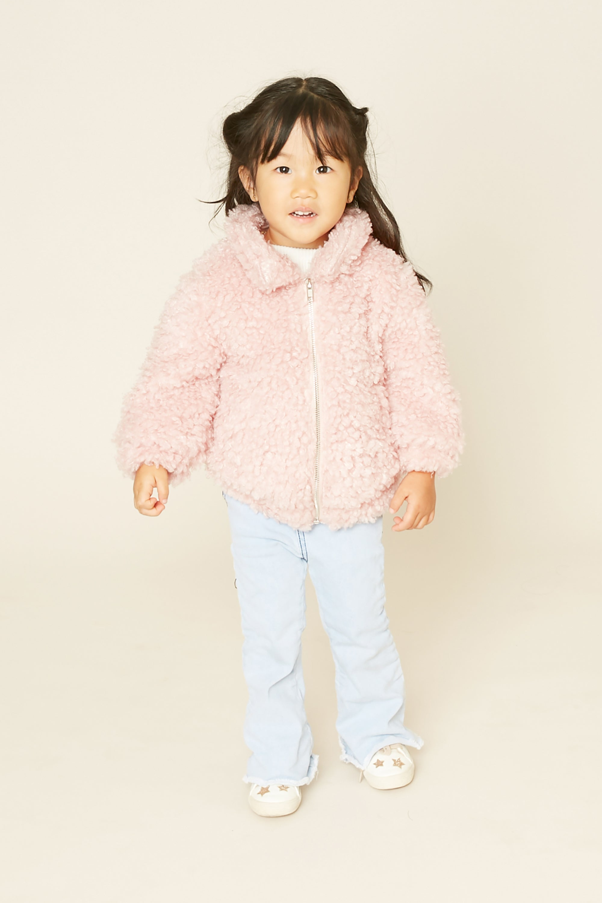 Kids Bailey Jacket