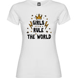 Girls Rule The World - Stadium Line