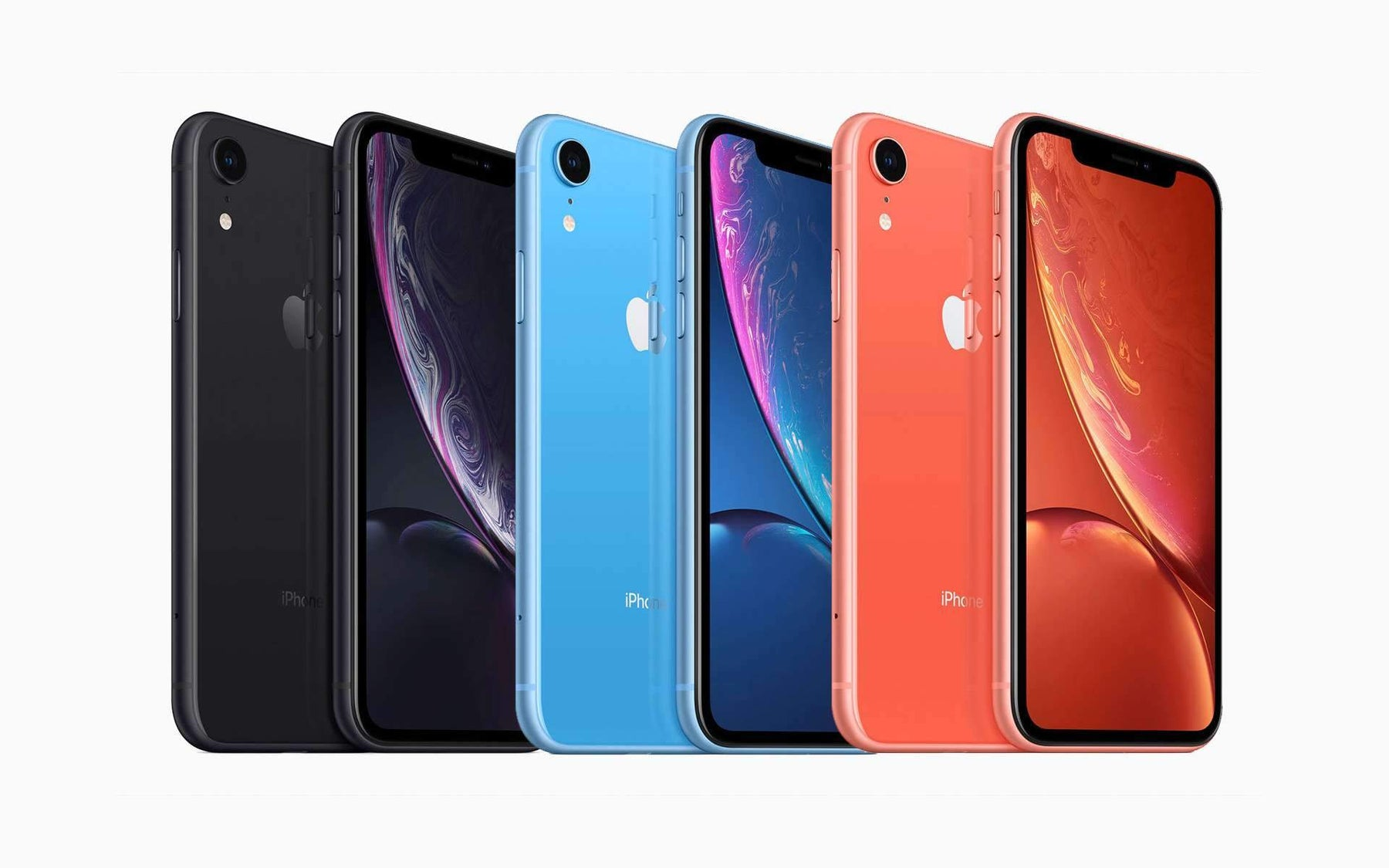 5 Real Reasons to Upgrade to the Apple iPhone XR Right Now | Burkley Case