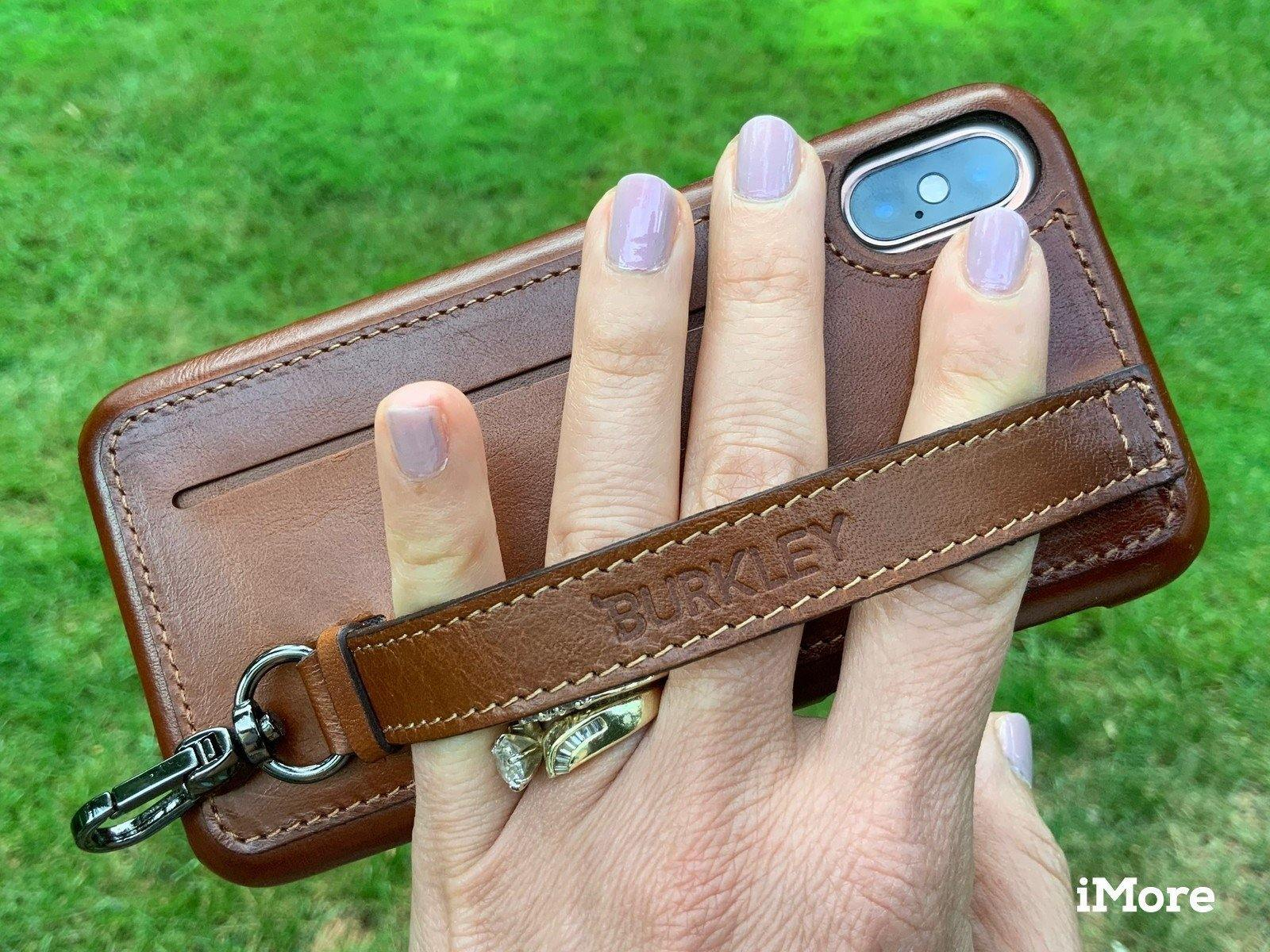 iMore's Hands-On Review: Burkley Belton iPhone Case | Burkley Case