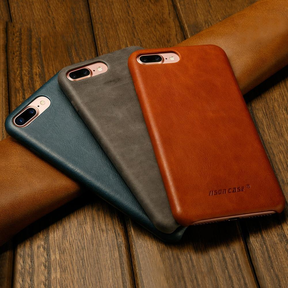 How Strong Is Leather? - Burkley Case