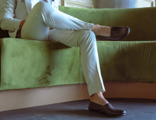 Best Leather Loafer