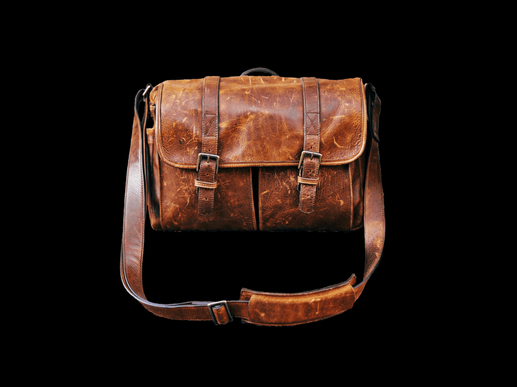 How to care for your leather bags