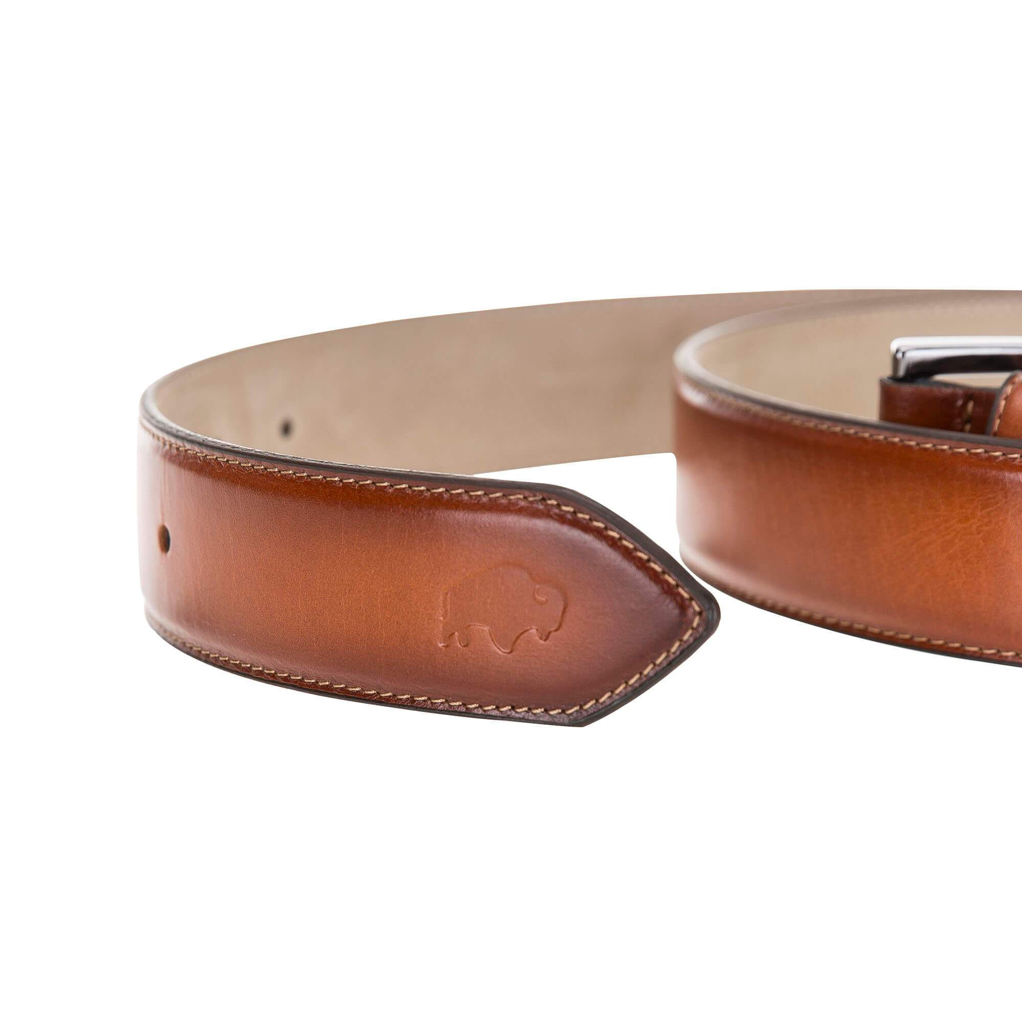 Cavalier Classic Leather Belt