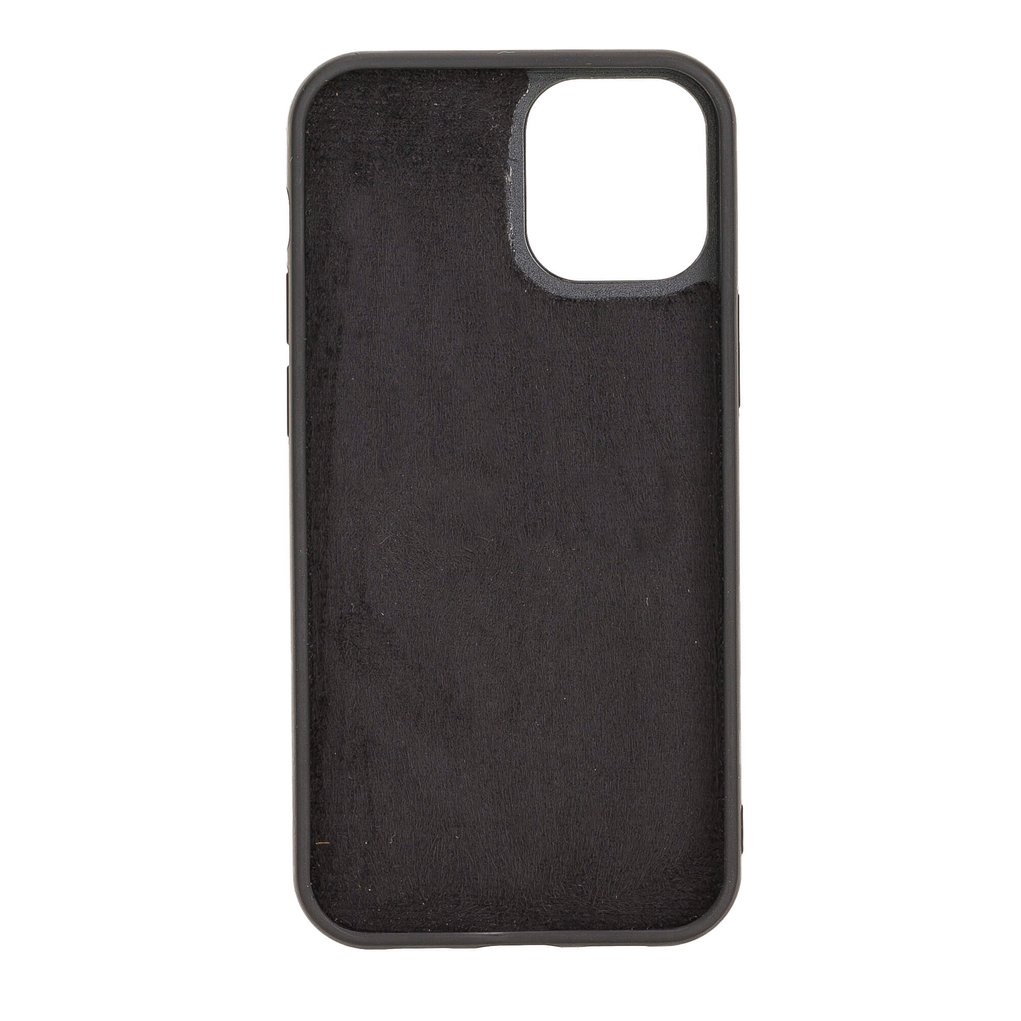 "Carter Magnetic Detachable Leather Wallet Case For Apple iPhone 12 Mini (5.4"")"