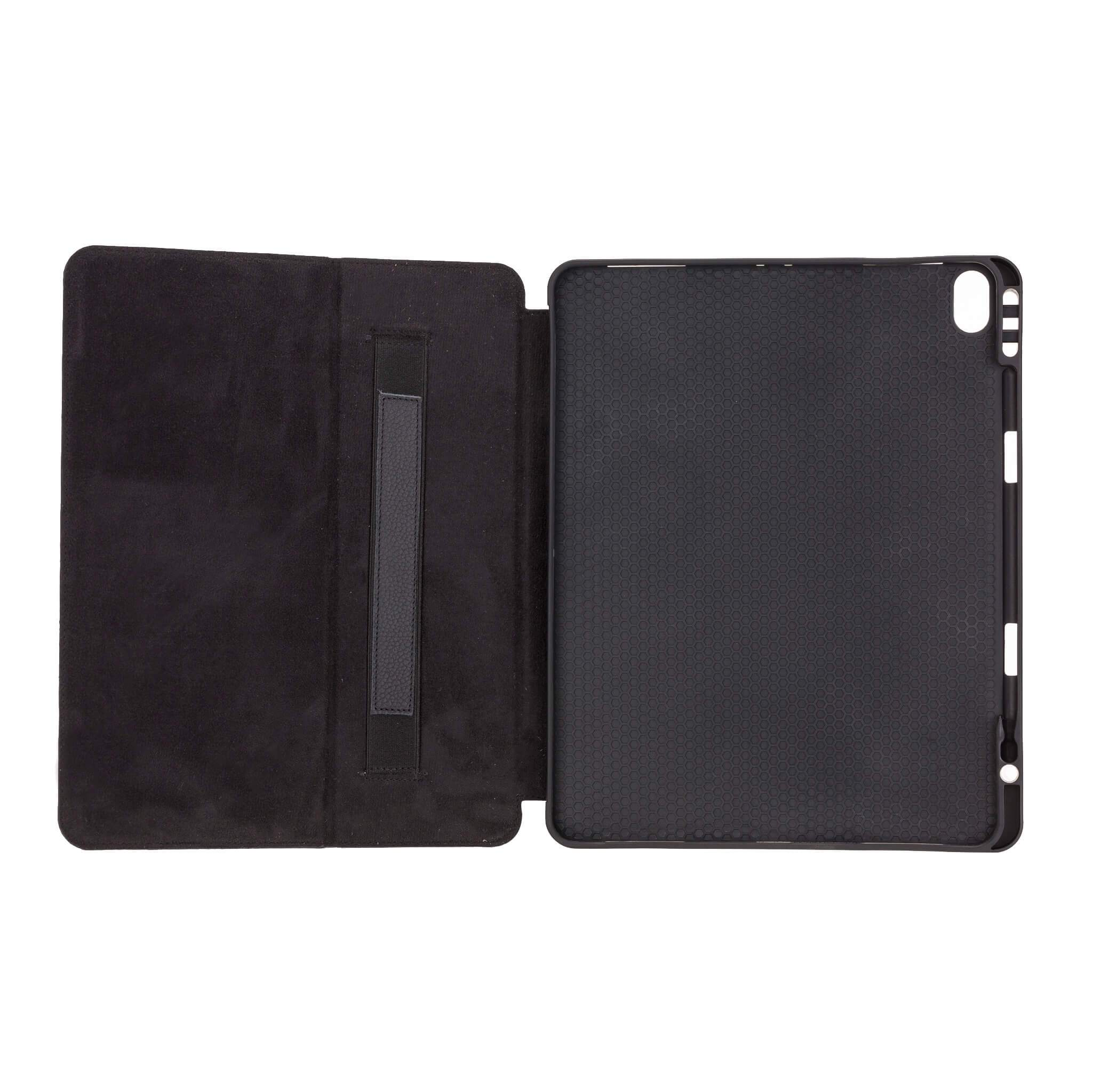 "Scott Folio Wallet Case with Handheld for Apple iPad Pro 12.9"" (2018-3rd Gen)"