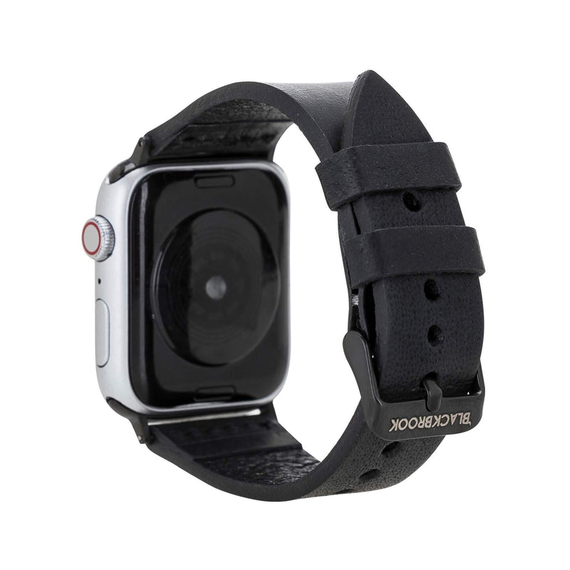 Ranger Sport Buffalo Leather Band for Apple Watch 42mm / 44 mm