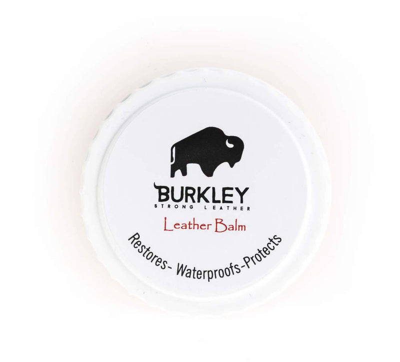 All-natural Leather Conditioning Cream - Burkley Case