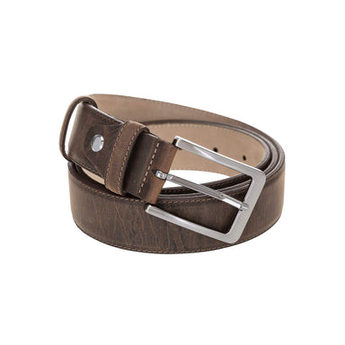 Cavalier Classic Leather Belt - Burkley Case
