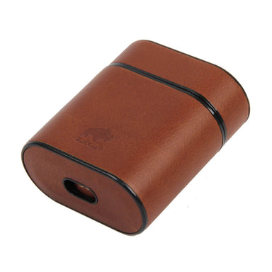 Leather AirPods Case - Burkley Case