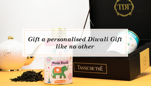 Gift A Personalised Diwali Gift Like No Other