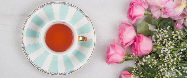 5 THINGS YOU DIDN'T KNOW ABOUT BLACK TEA!