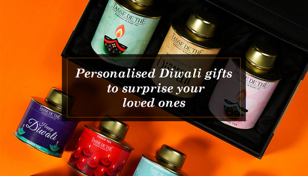 Personalised Diwali Gifts To Surprise Your Loved Ones
