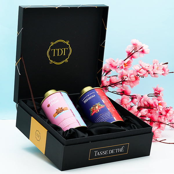 Congratulations! Tea Care Package