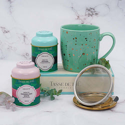 True Tea Lover's Tea Care Package