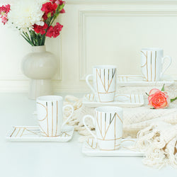 Lime Green Mug (310ML)