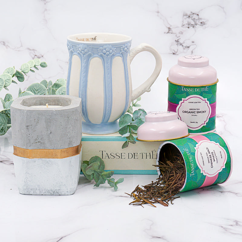 Fit Tea Care Package