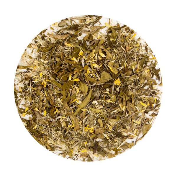 White Summer Tea Blend