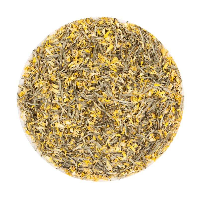 The Delicious Breeze Tea Blend