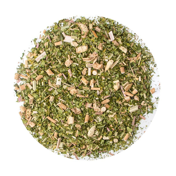 All-Season Tea Blend