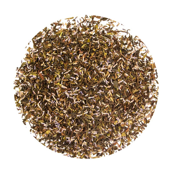 The First Kiss Tea Blend