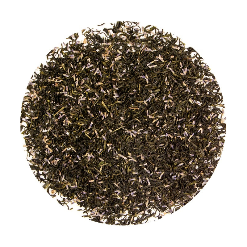 Song of Silence Tea Blend