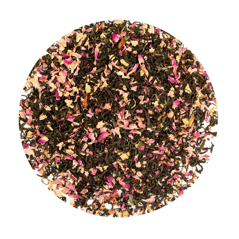 Date in the park Tea Blend