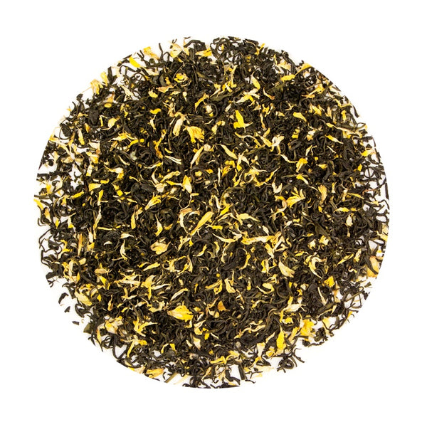 Green Tea Blossom Tea Blend