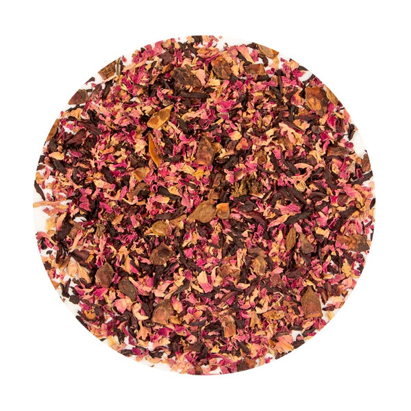 Pretty in Pink Tea Blend