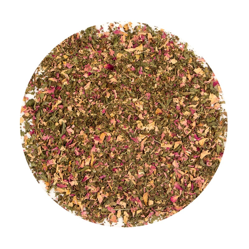 A Lot Like Love Tea Blend