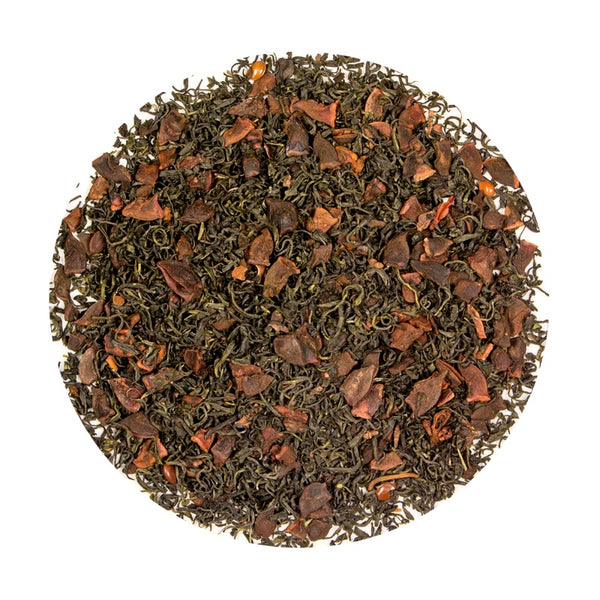 The Healer Tea Blend