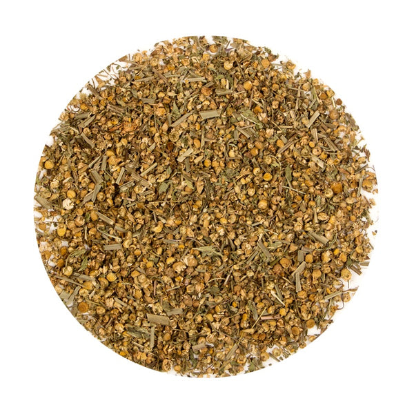 Soothsayer's Chant Tea Blend