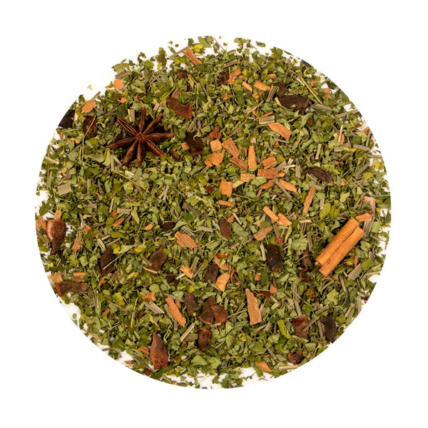 Nature's Gift Tea Blend