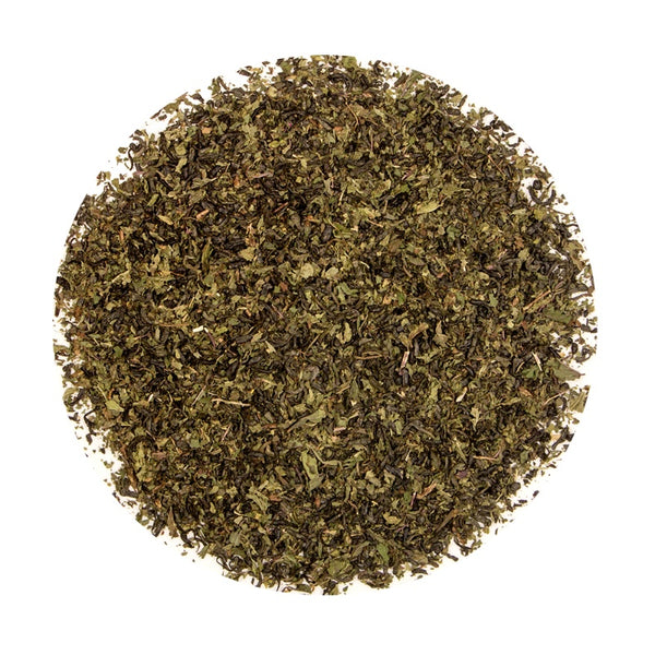 Kiss of Mint Tea Blend