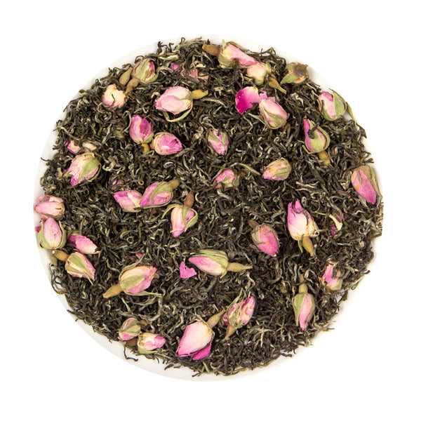The Sweet Escape Tea Blend