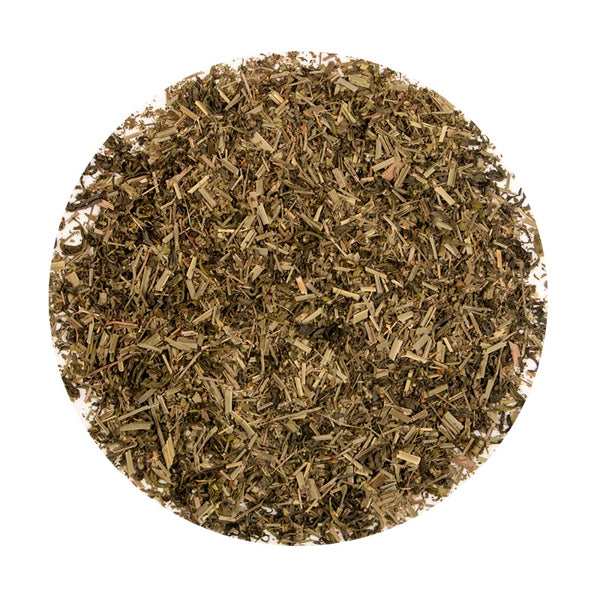 Green Revolution Tea Blend