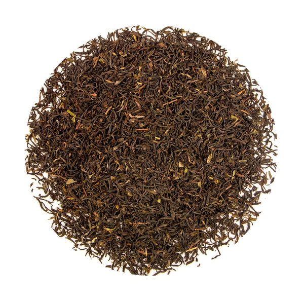 Men in Black Tea Blend