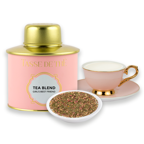 Girl's Best Friend Tea Blend