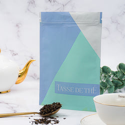 The First Kiss loose tea leaf blend pouch, 150G