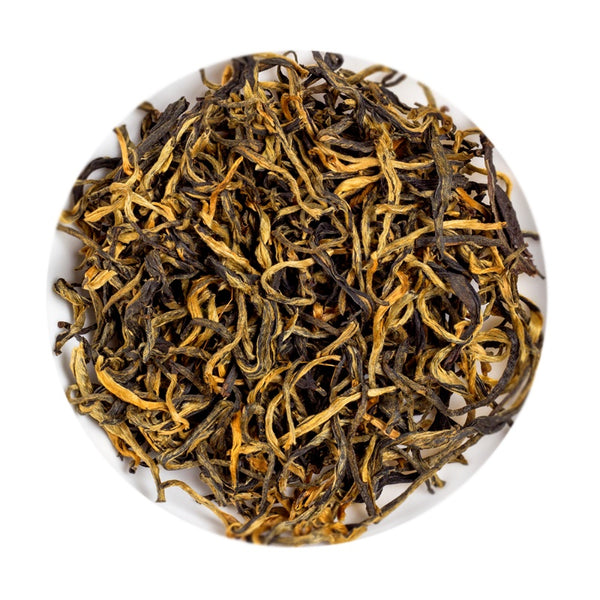 Gold Bud Black Tea- Or