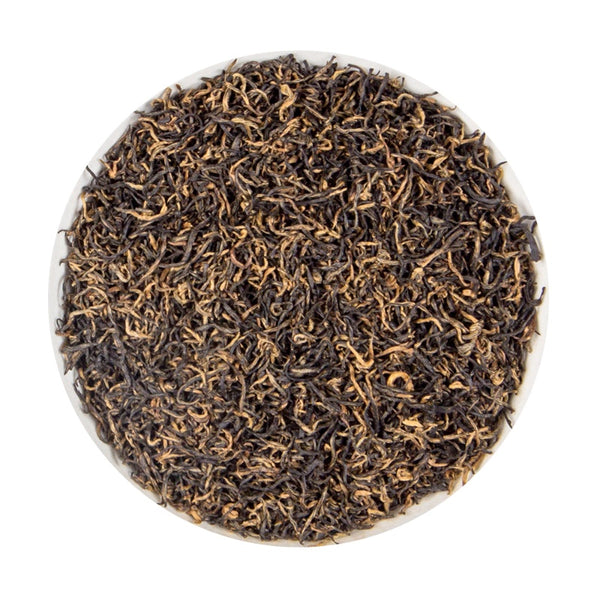 Red Leaf Black Tea - Platine