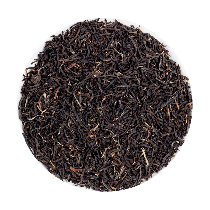 Sri Lankan FBOPF EX SP Ceylon loose Leaf Black Tea Tin, 100G