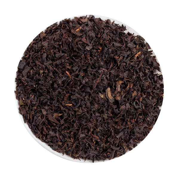 Sri Lankan BM Ceylon Loose Leaf Black Tea Tin, 150G