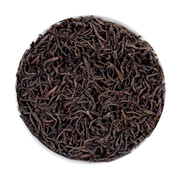 Sri Lankan Organic Orange Pekoe Op 1 Ceylon Loose Leaf Black Tea Tin, 100G
