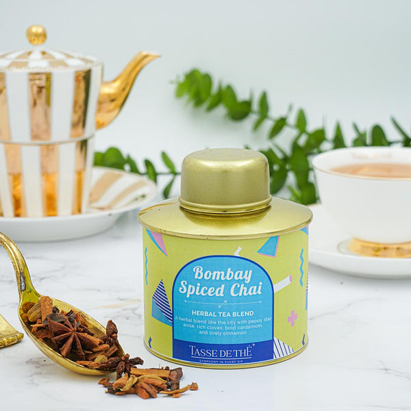 Bombay Spiced Chai