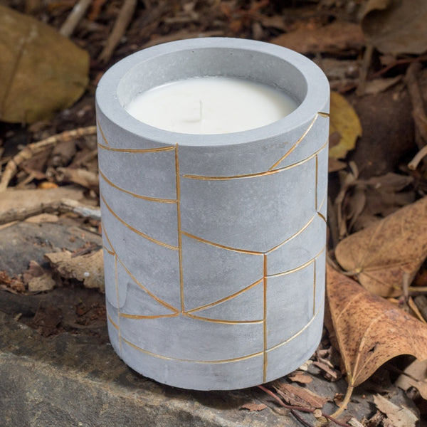 Dewdrop Dimensions Candle
