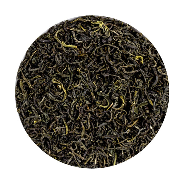 Xiang Loose Leaf Green Tea Tin, 200g